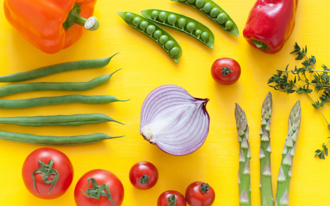 Food + Digestion – Ask Alina – Episode 4